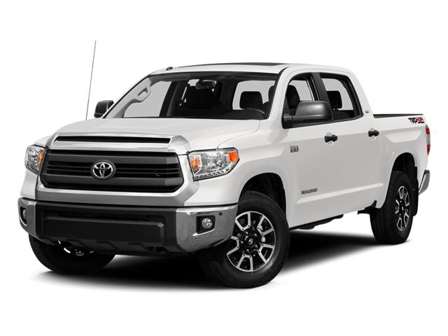 2014 Toyota Tundra 4WD Truck Vehicle Photo in Corpus Christi, TX 78411