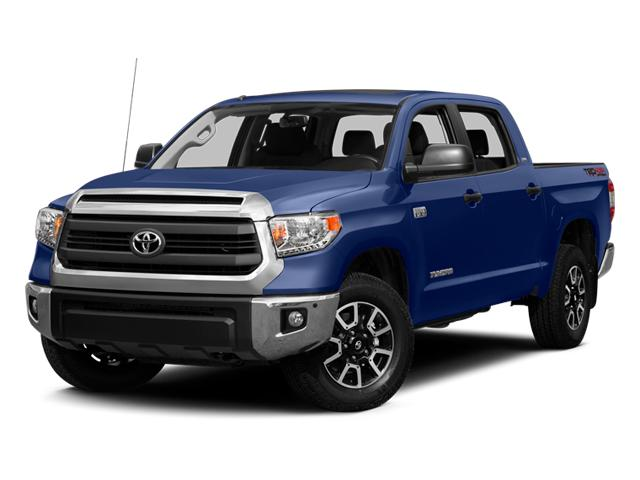 2014 Toyota Tundra 4WD Truck Vehicle Photo in Bend, OR 97701
