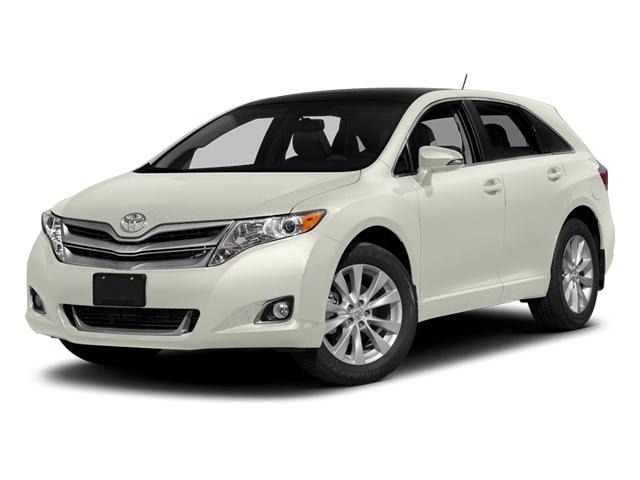 2014 Toyota Venza Vehicle Photo in Glenwood Springs, CO 81601