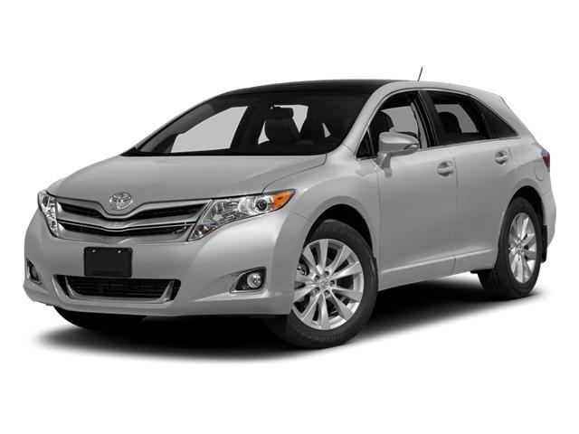 2014 Toyota Venza Vehicle Photo in Spokane, WA 99207
