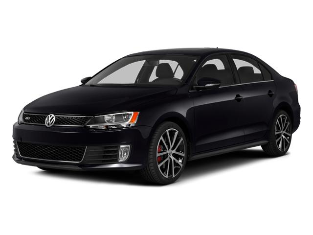 2014 Volkswagen Jetta Sedan Vehicle Photo in Joliet, IL 60586