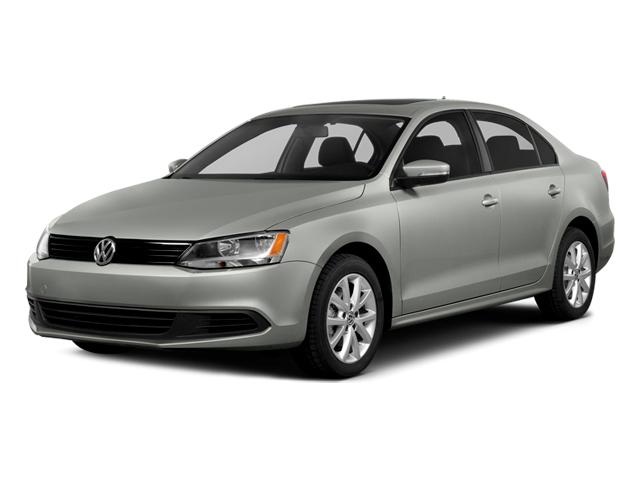 2014 Volkswagen Jetta Sedan Vehicle Photo in Oklahoma City, OK 73114