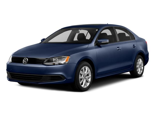 2014 Volkswagen Jetta Sedan Vehicle Photo in Casper, WY 82609
