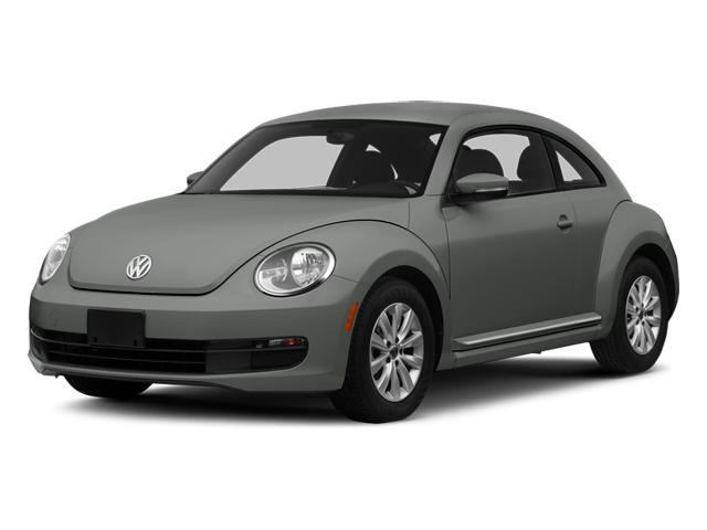 2014 Volkswagen Beetle Coupe Vehicle Photo in Peoria, IL 61615