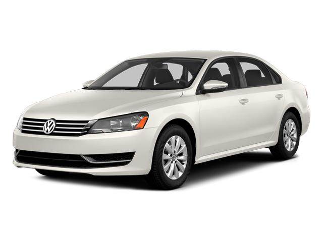 2014 Volkswagen Passat Vehicle Photo in Allentown, PA 18103