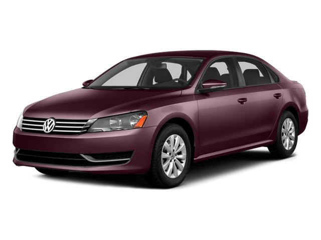 2014 Volkswagen Passat Vehicle Photo in Rockville, MD 20852