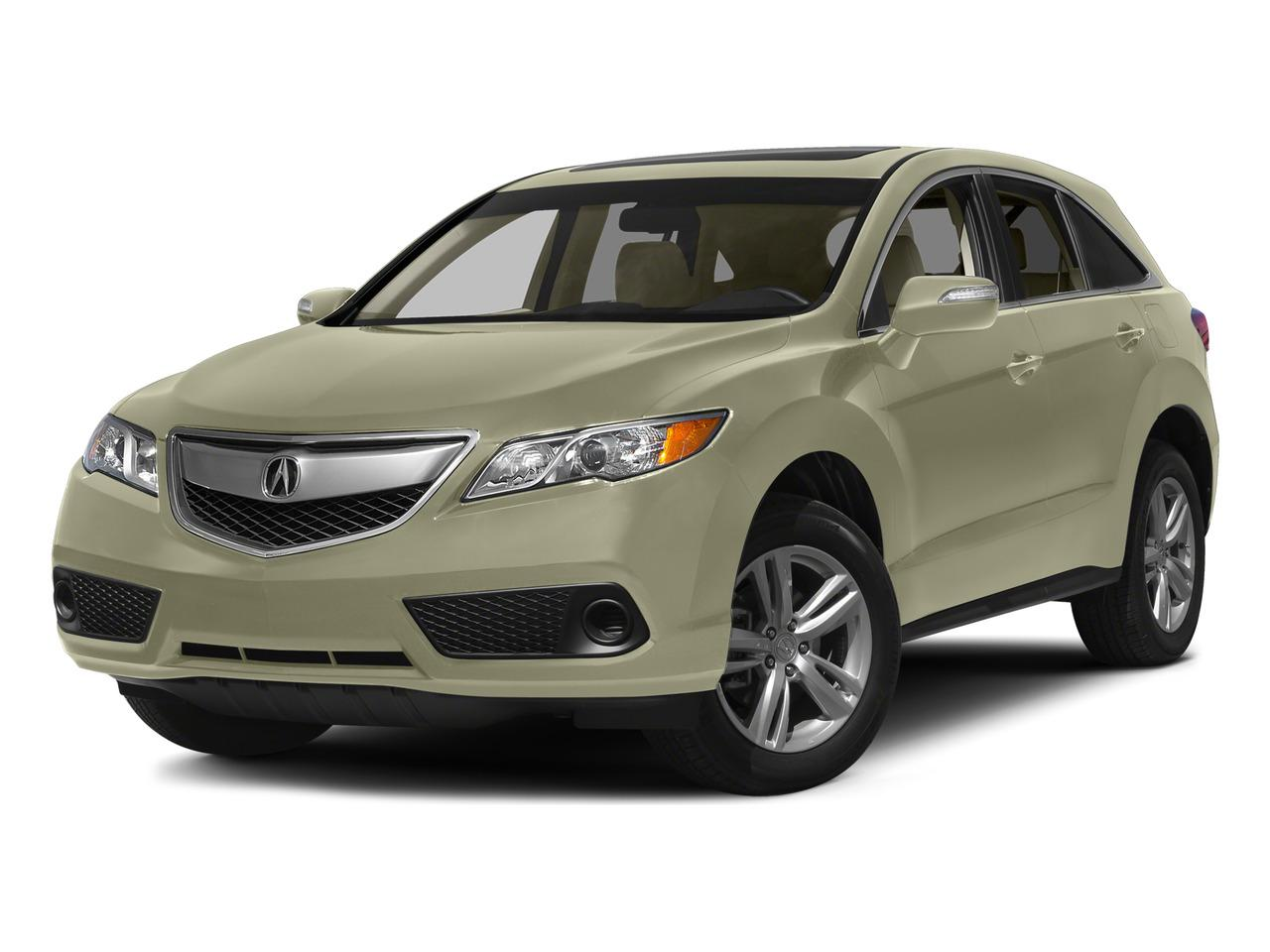 2015 Acura RDX Vehicle Photo in FRANKLIN, TN 37067