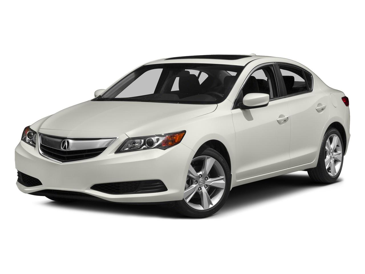 2015 Acura ILX Vehicle Photo in Bowie, MD 20716