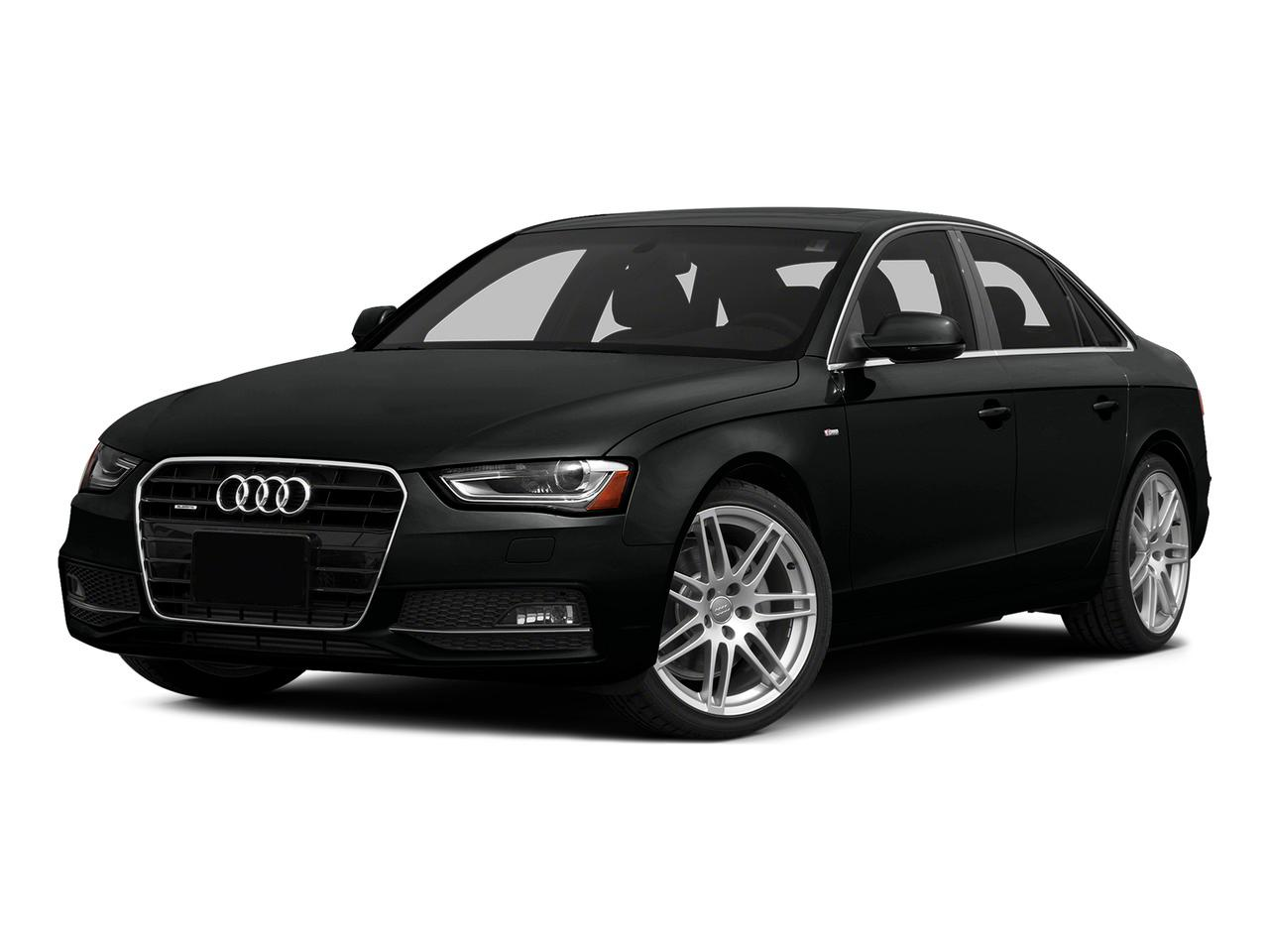2015 Audi A4 Vehicle Photo in Colorado Springs, CO 80905