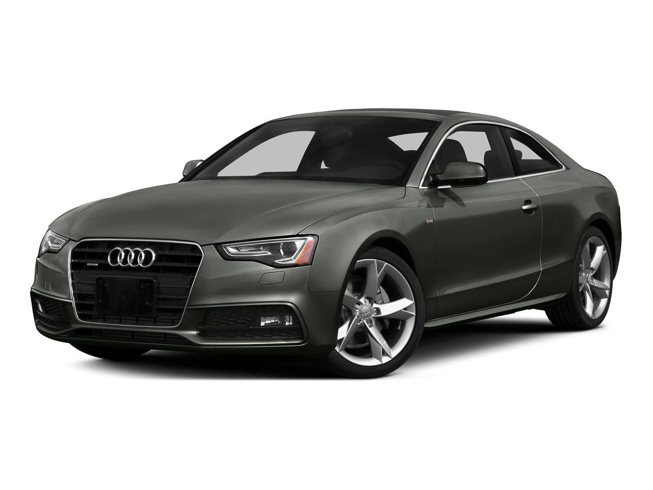 2015 Audi A5 Vehicle Photo in Portland, OR 97225