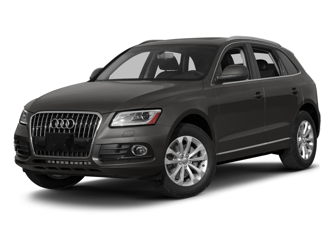 2015 Audi Q5 Vehicle Photo in Allentown, PA 18103