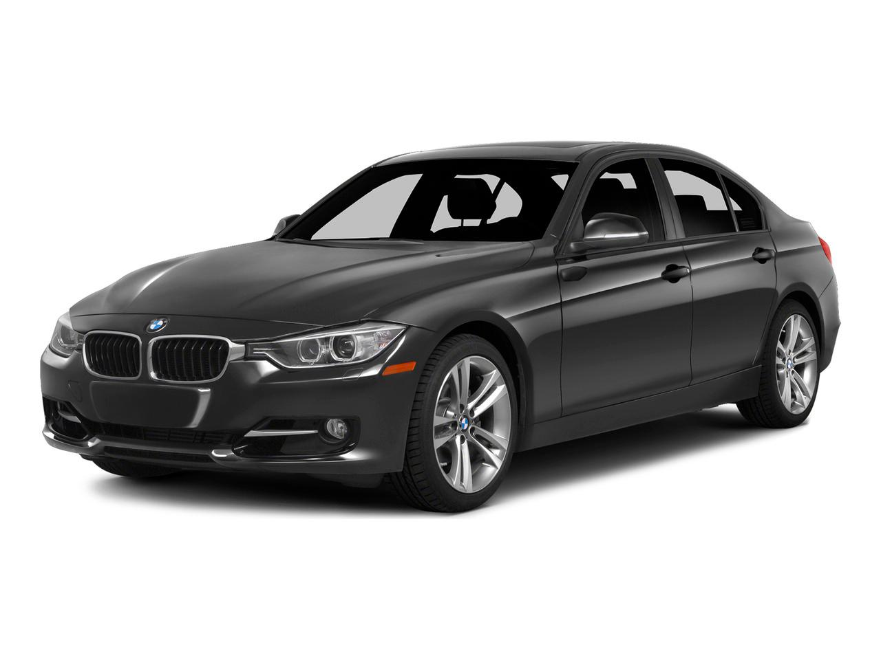 2015 BMW 328i xDrive Vehicle Photo in Moon Township, PA 15108