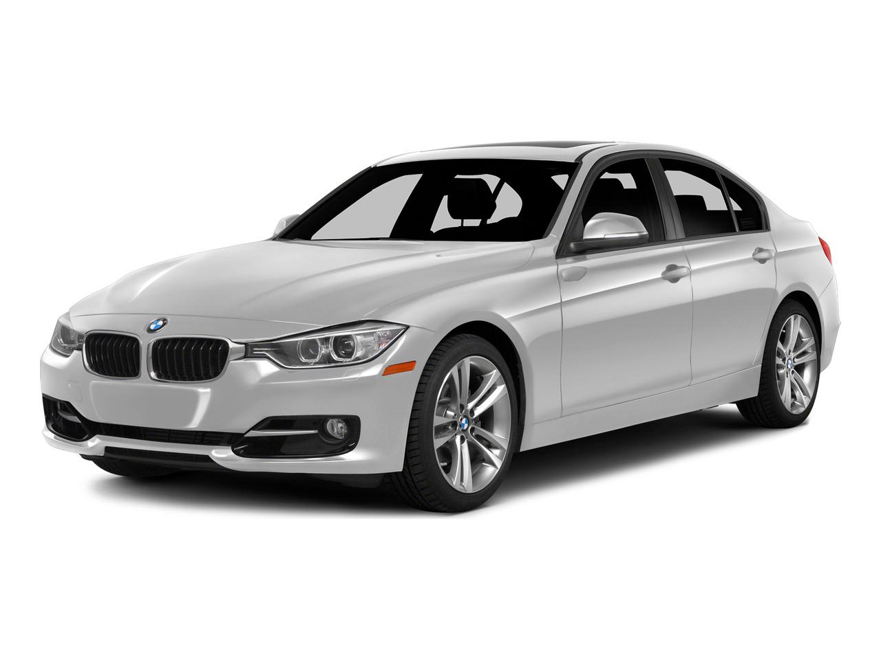 2015 BMW 328i xDrive Vehicle Photo in Anchorage, AK 99515