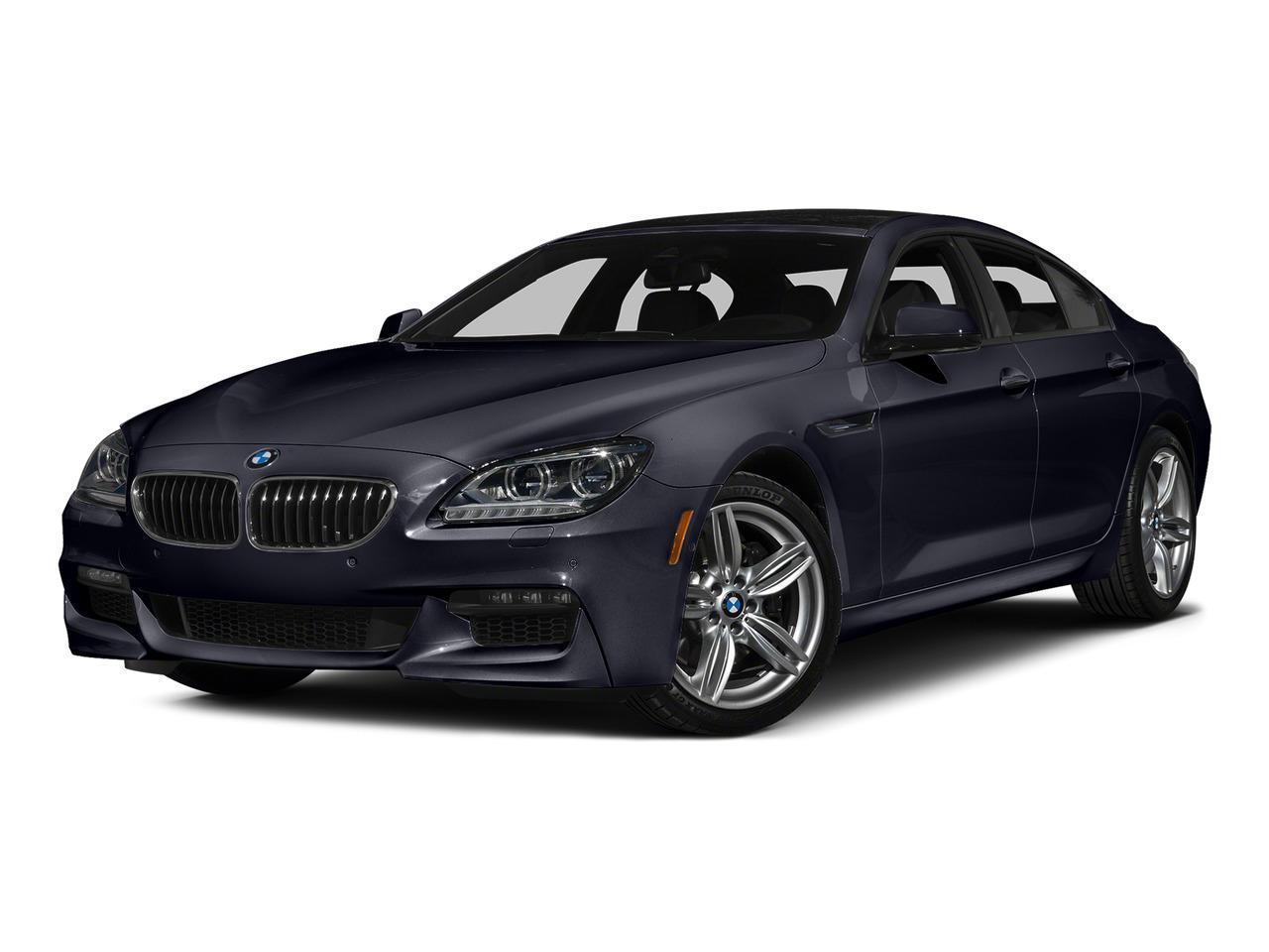 2015 BMW 640i Vehicle Photo in Pleasanton, CA 94588
