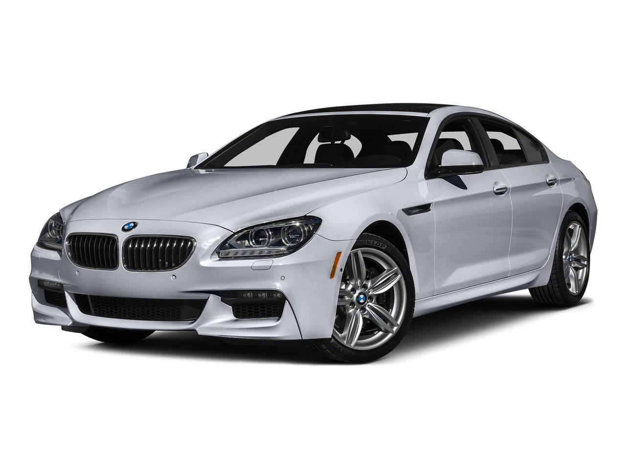 2015 BMW 650i Vehicle Photo in Oklahoma City, OK 73114