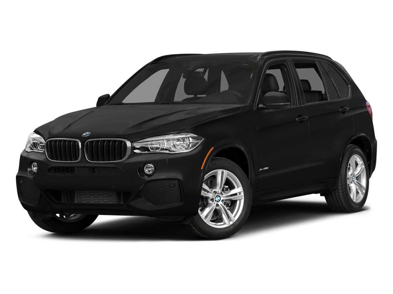 2015 BMW X5 xDrive35d Vehicle Photo in Raleigh, NC 27609