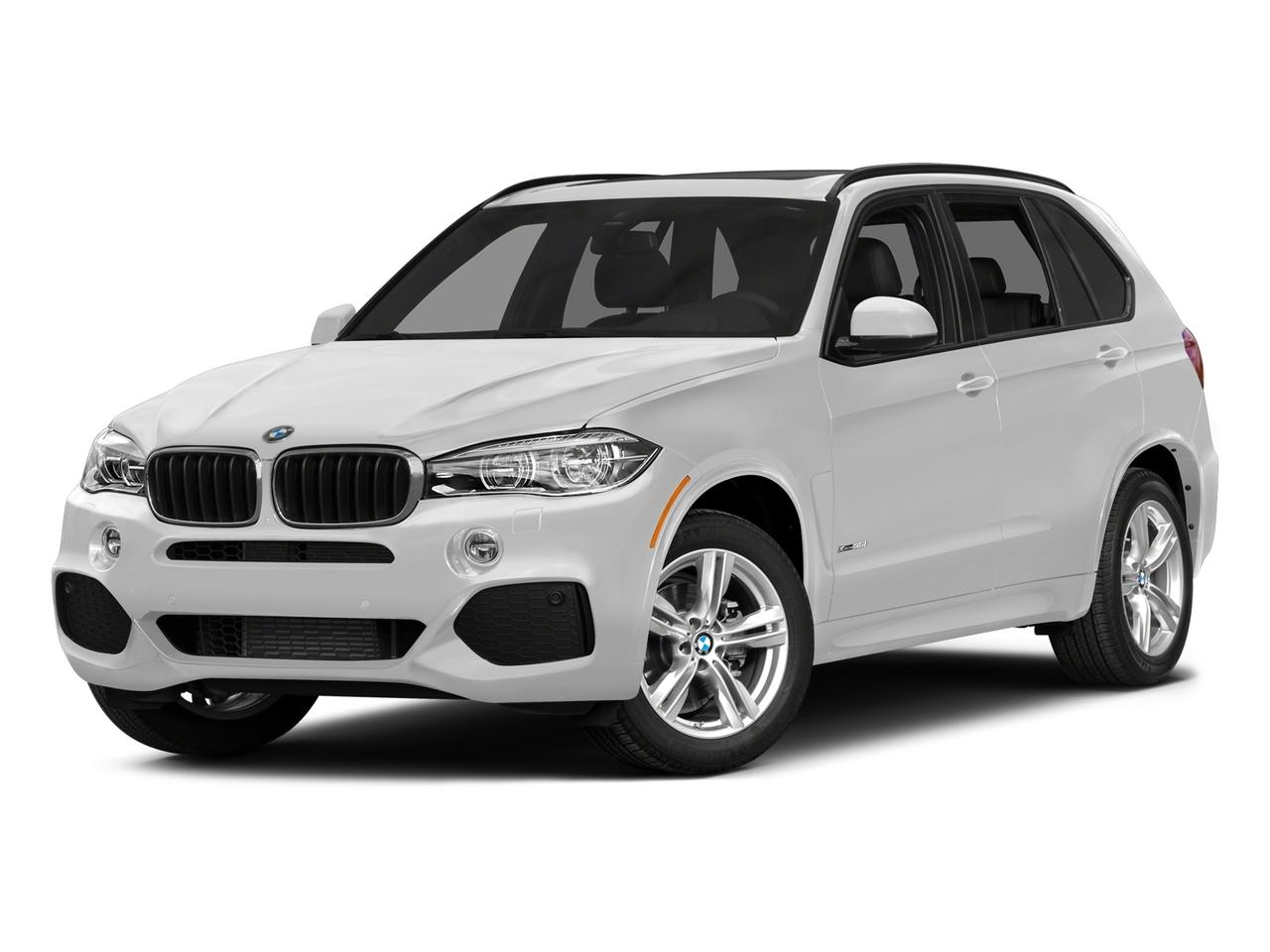 2015 BMW X5 xDrive35i Vehicle Photo in El Paso , TX 79925