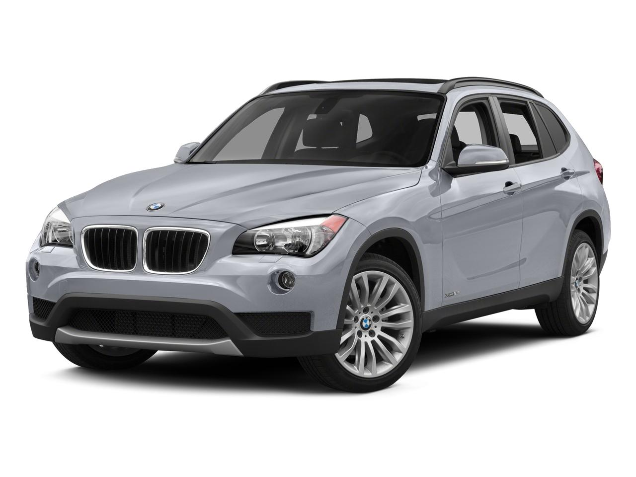 2015 BMW X1 sDrive28i Vehicle Photo in Mission, TX 78572