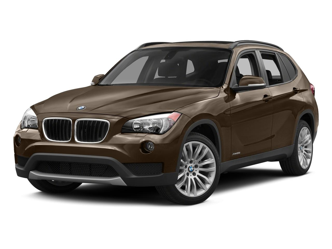2015 BMW X1 xDrive28i Vehicle Photo in Pleasanton, CA 94588