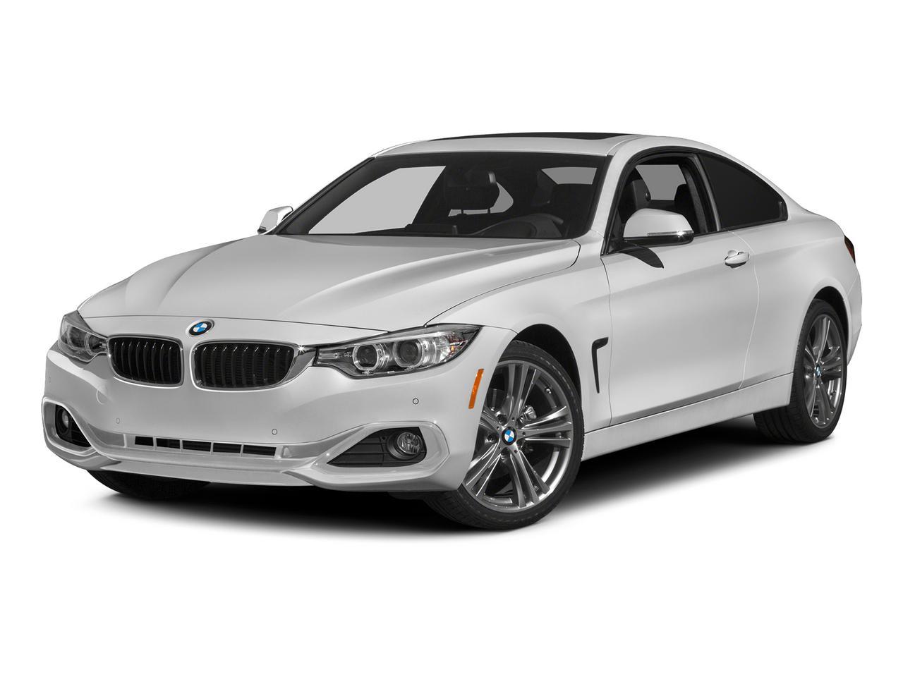 2015 BMW 428i Vehicle Photo in Pleasanton, CA 94588