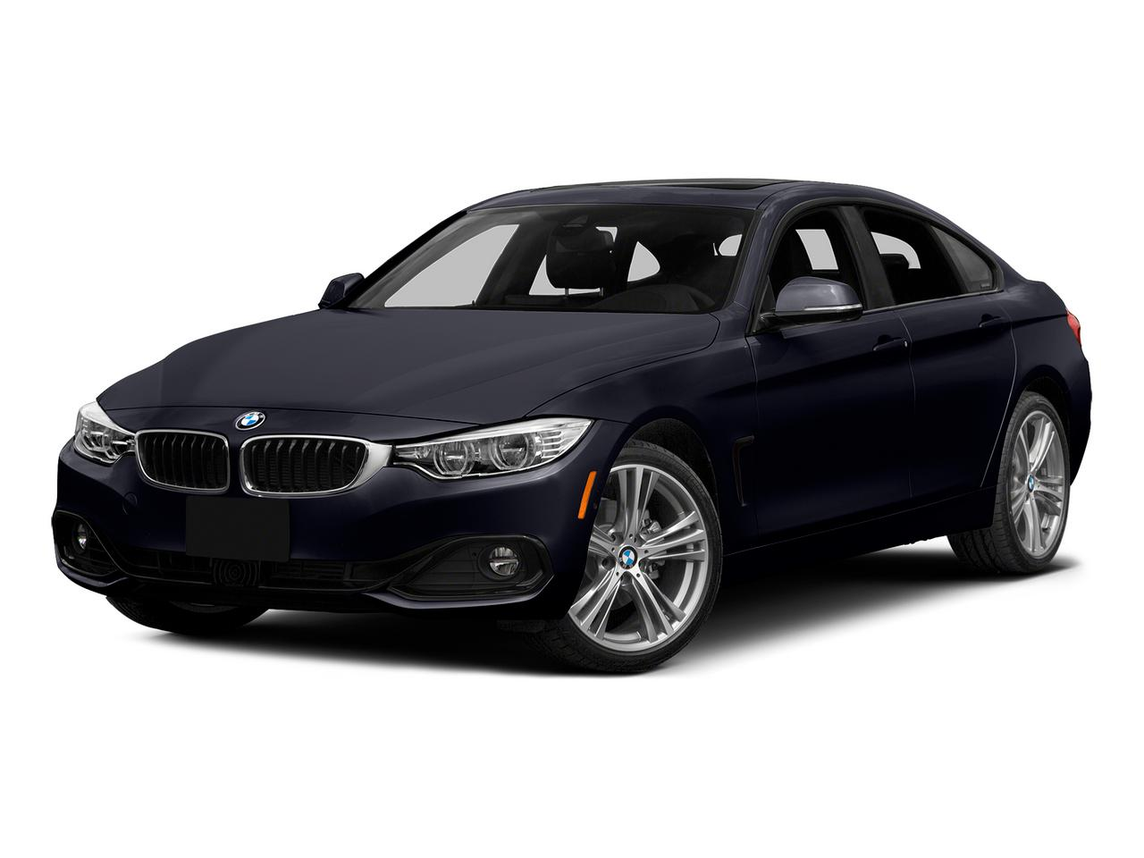 2015 BMW 428i xDrive Vehicle Photo in Trevose, PA 19053-4984