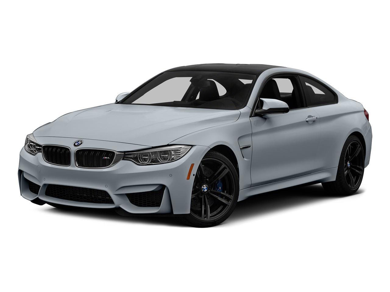 2015 BMW M4 Vehicle Photo in PORTLAND, OR 97225-3518