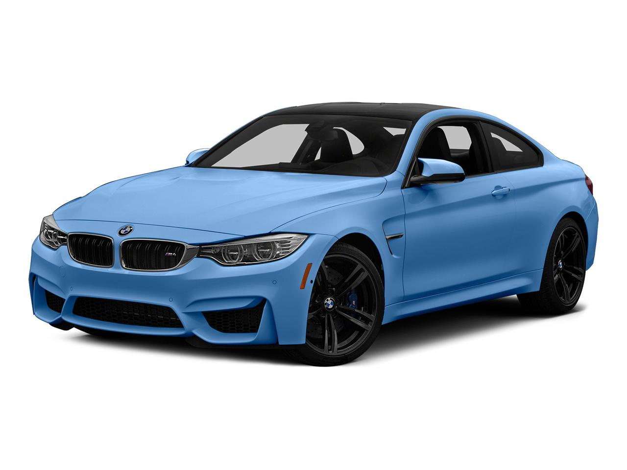 2015 BMW M4 Vehicle Photo in Portland, OR 97225