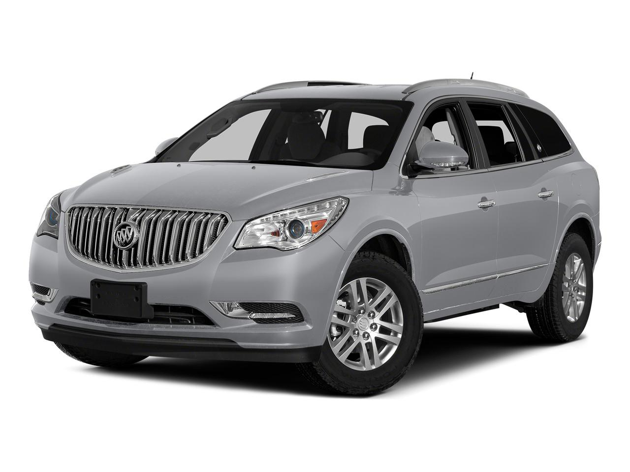 2015 Buick Enclave Vehicle Photo in Lincoln, NE 68521