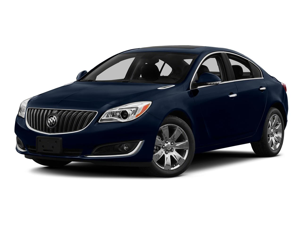 2015 Buick Regal Vehicle Photo in Depew, NY 14043