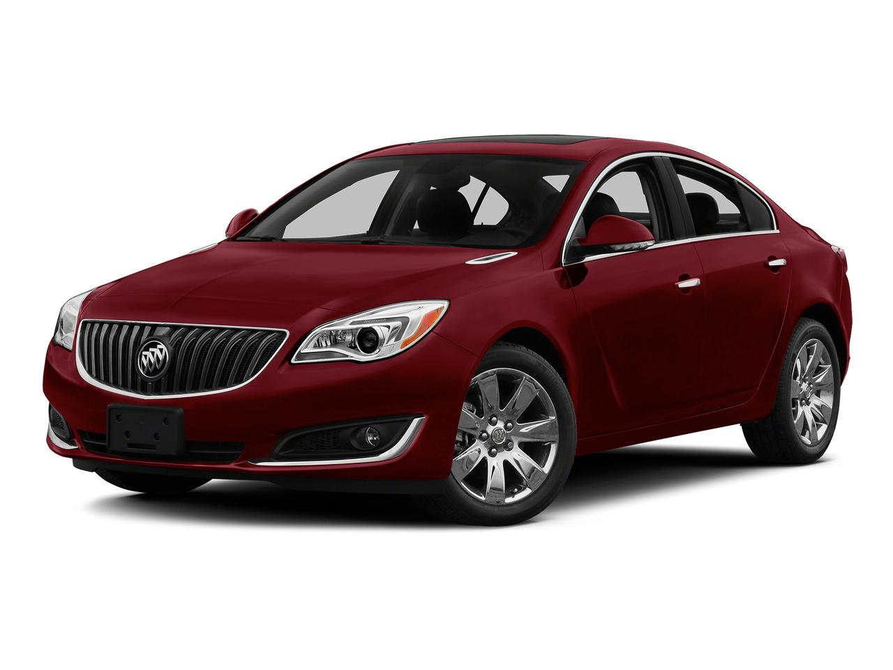 2015 Buick Regal Vehicle Photo in Medina, OH 44256