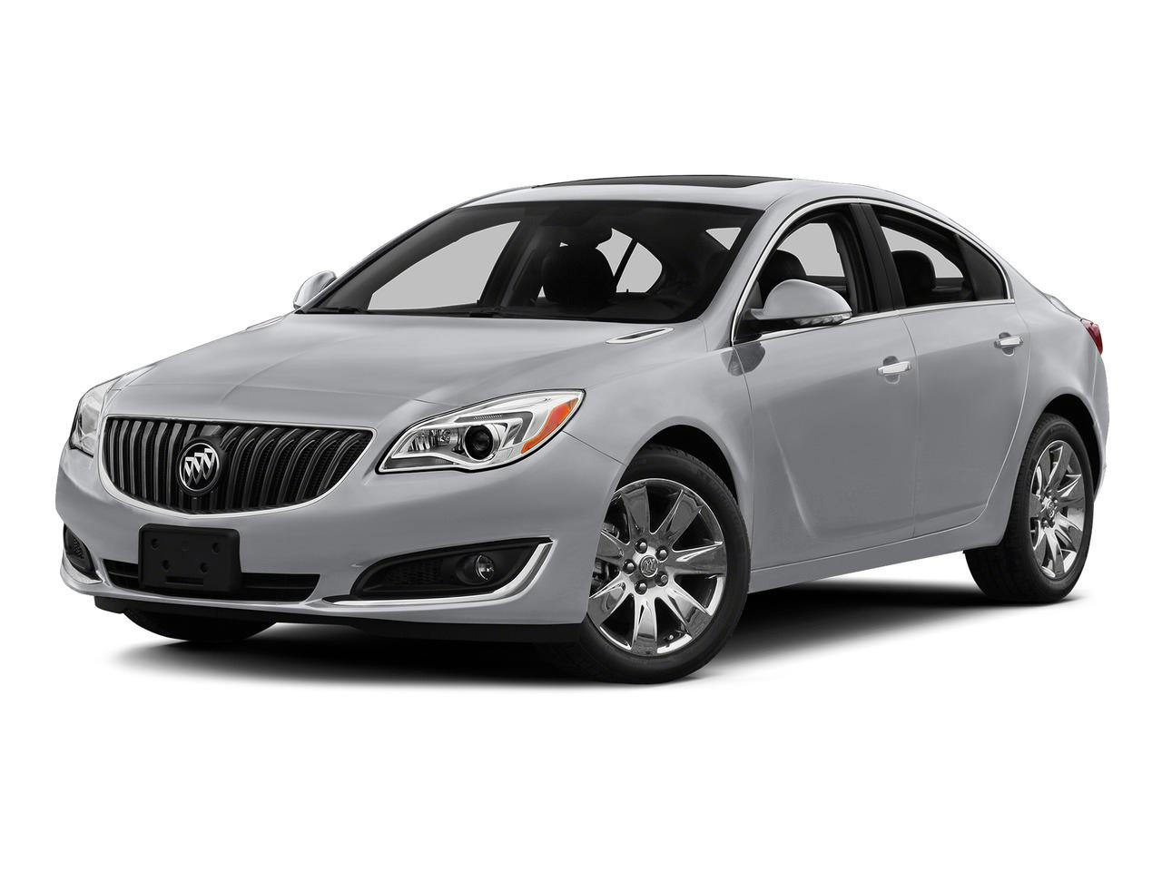 2015 Buick Regal Vehicle Photo in Mukwonago, WI 53149