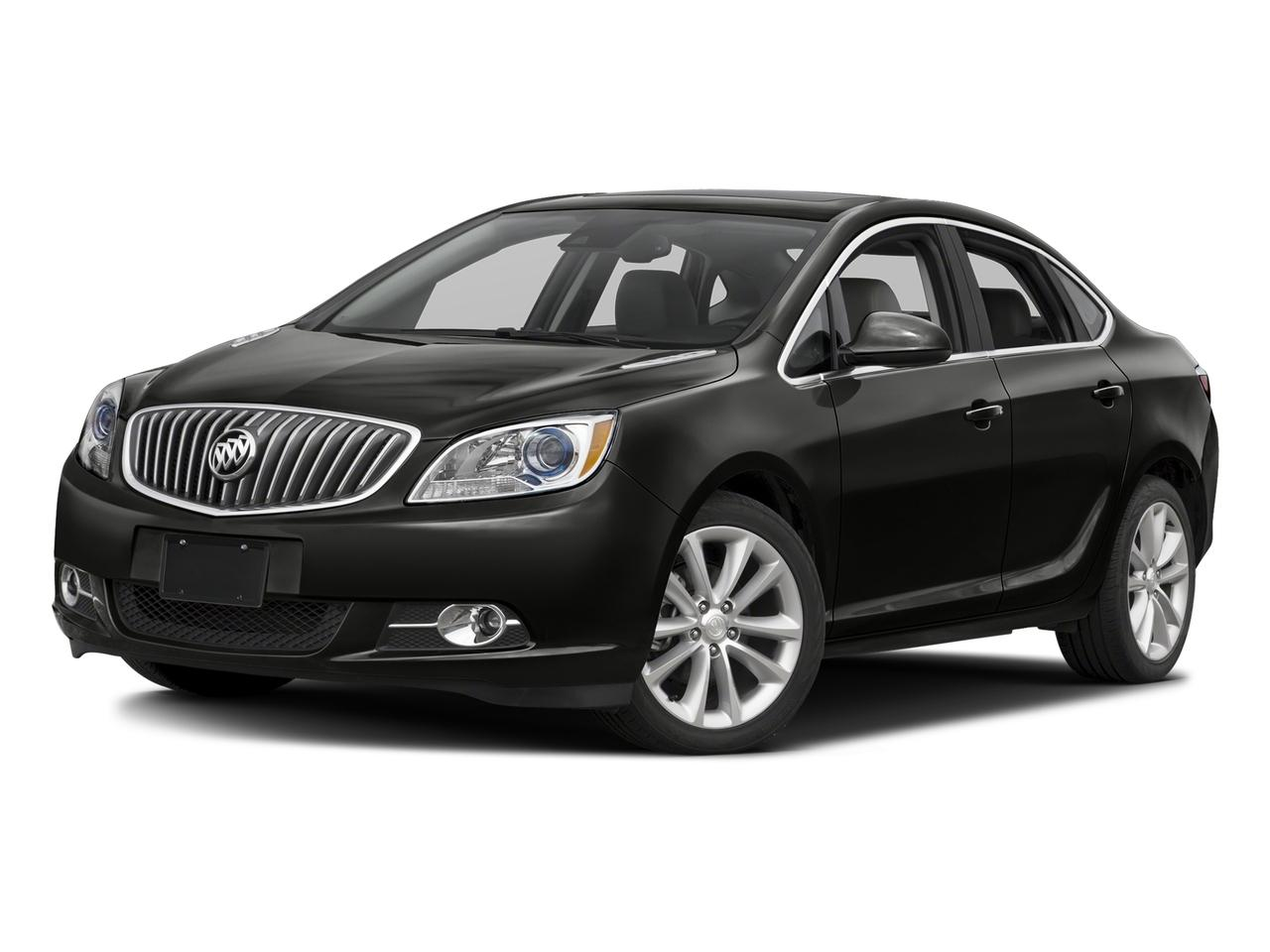 2015 Buick Verano Vehicle Photo in Trevose, PA 19053
