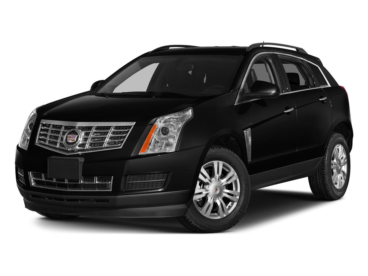 2015 Cadillac SRX Vehicle Photo in Killeen, TX 76541