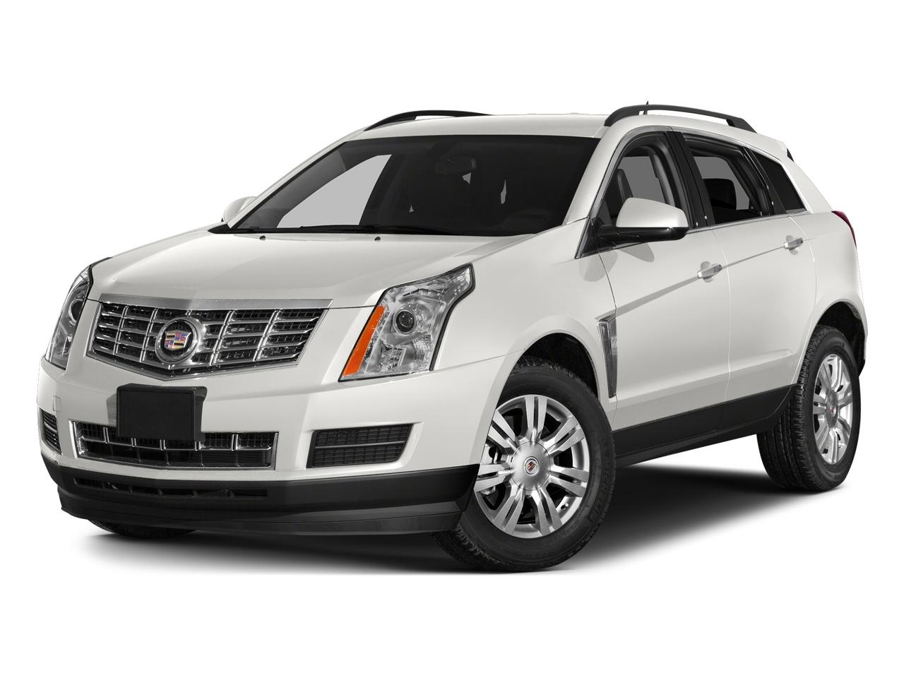 2015 Cadillac SRX Vehicle Photo in San Antonio, TX 78257