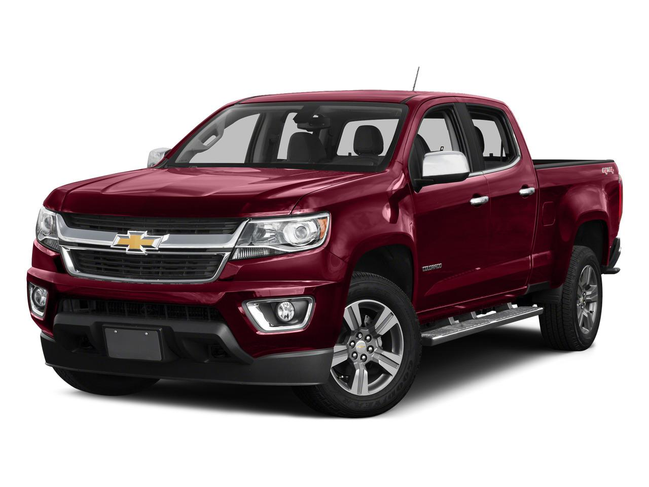 2015 Chevrolet Colorado Vehicle Photo in Pittsburgh, PA 15226