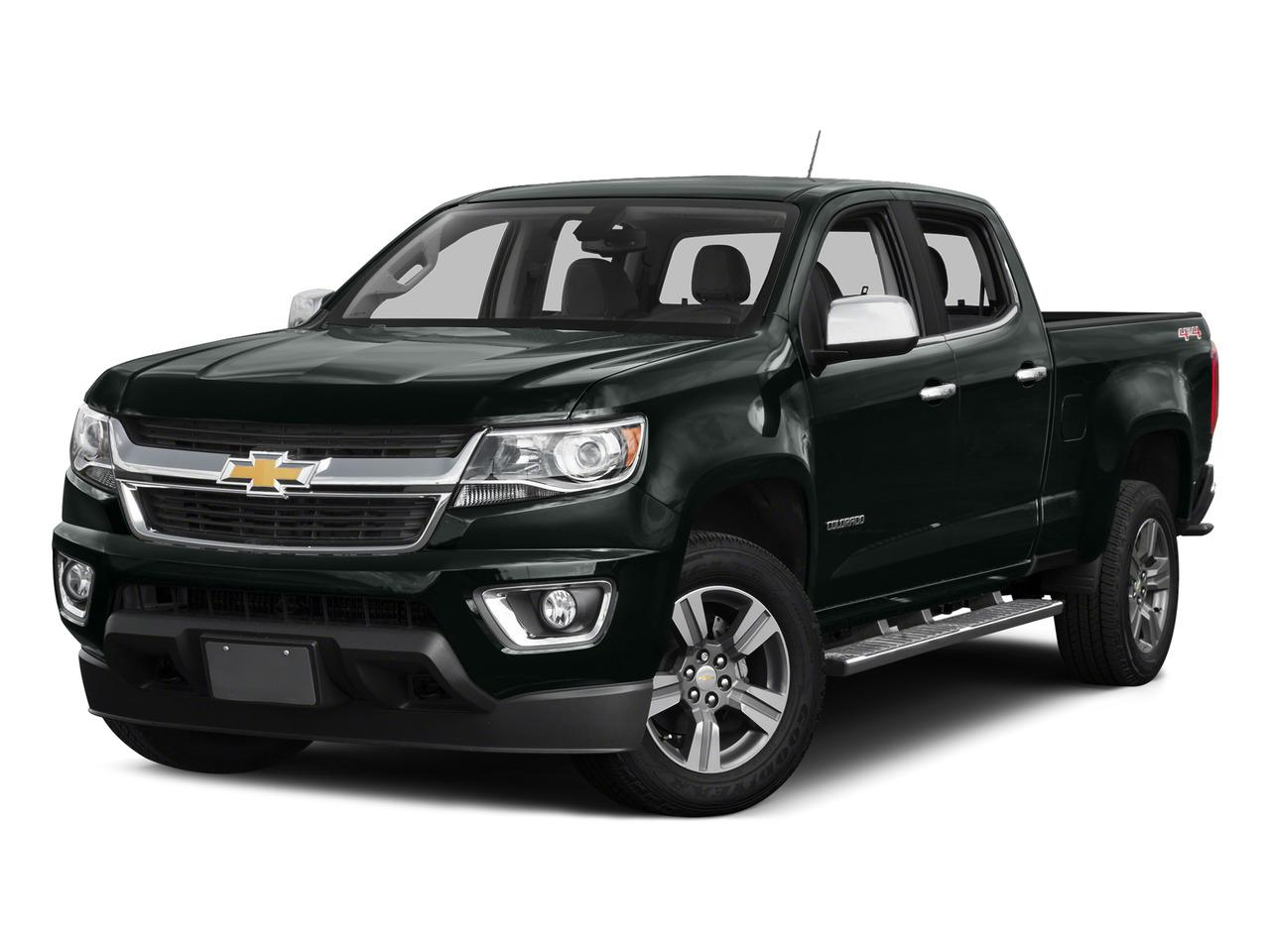 2015 Chevrolet Colorado Vehicle Photo in Concord, NC 28027