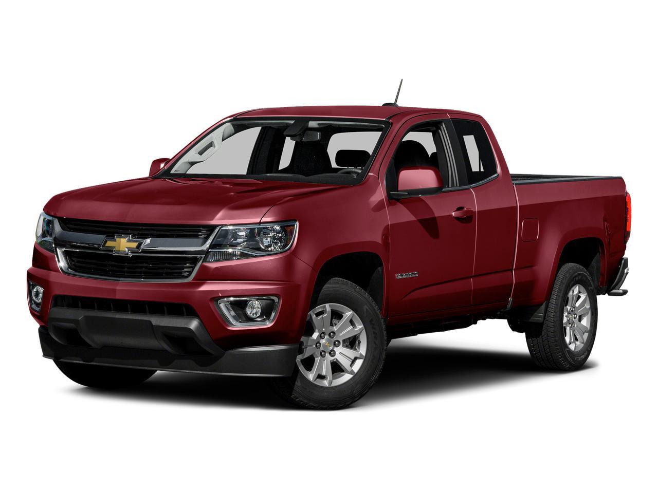 2015 Chevrolet Colorado Vehicle Photo in Paramus, NJ 07652