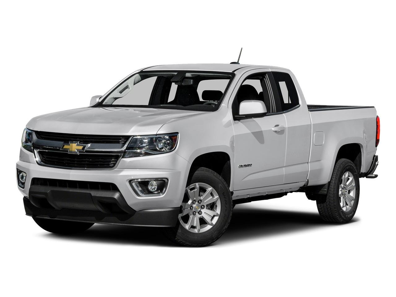 2015 Chevrolet Colorado Vehicle Photo in Westlake, OH 44145