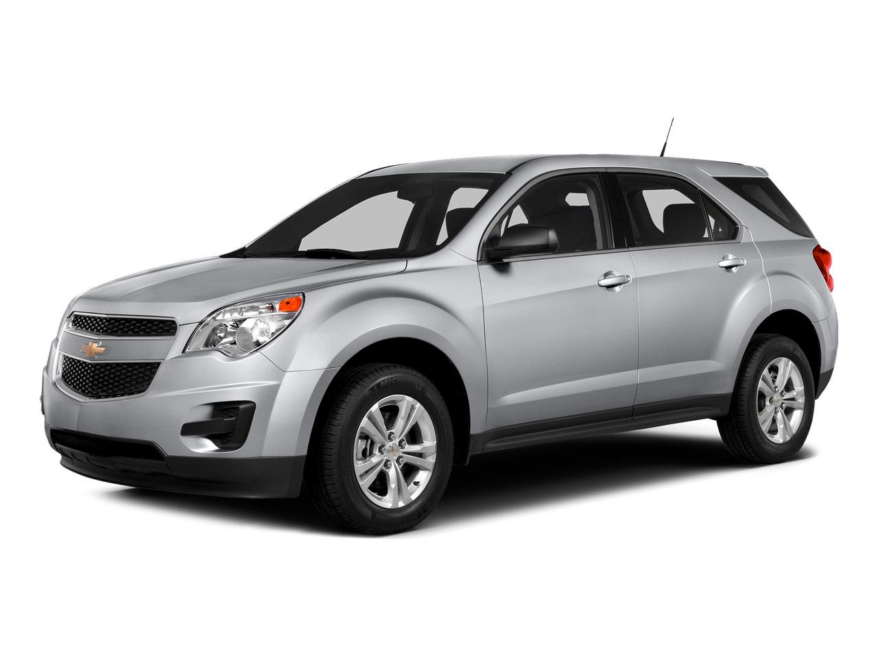 2015 Chevrolet Equinox Vehicle Photo in Corpus Christi, TX 78411