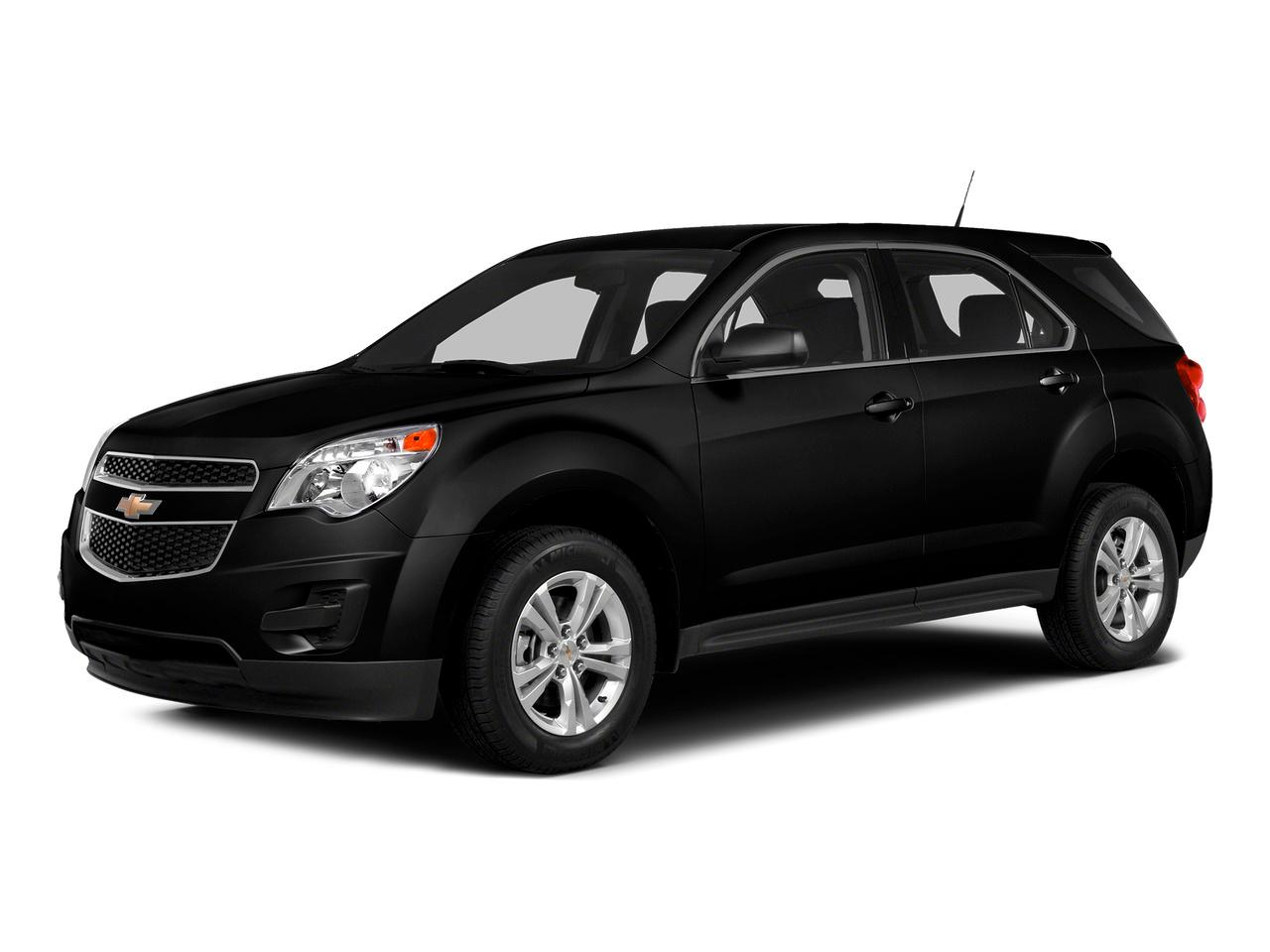 2015 Chevrolet Equinox Vehicle Photo in Clifton, NJ 07013