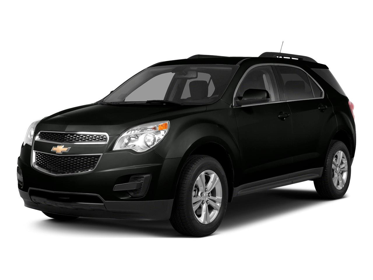 2015 Chevrolet Equinox Vehicle Photo in Menomonie, WI 54751