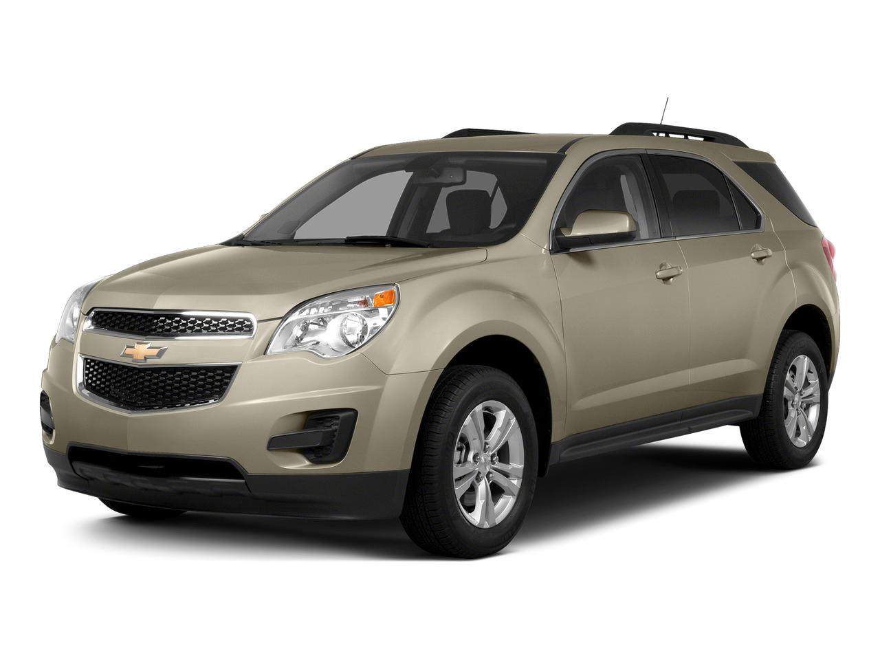2015 Chevrolet Equinox Vehicle Photo in Trevose, PA 19053-4984