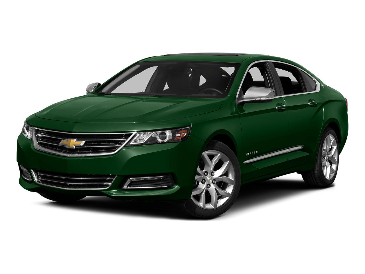 2015 Chevrolet Impala Vehicle Photo in Beaufort, SC 29906