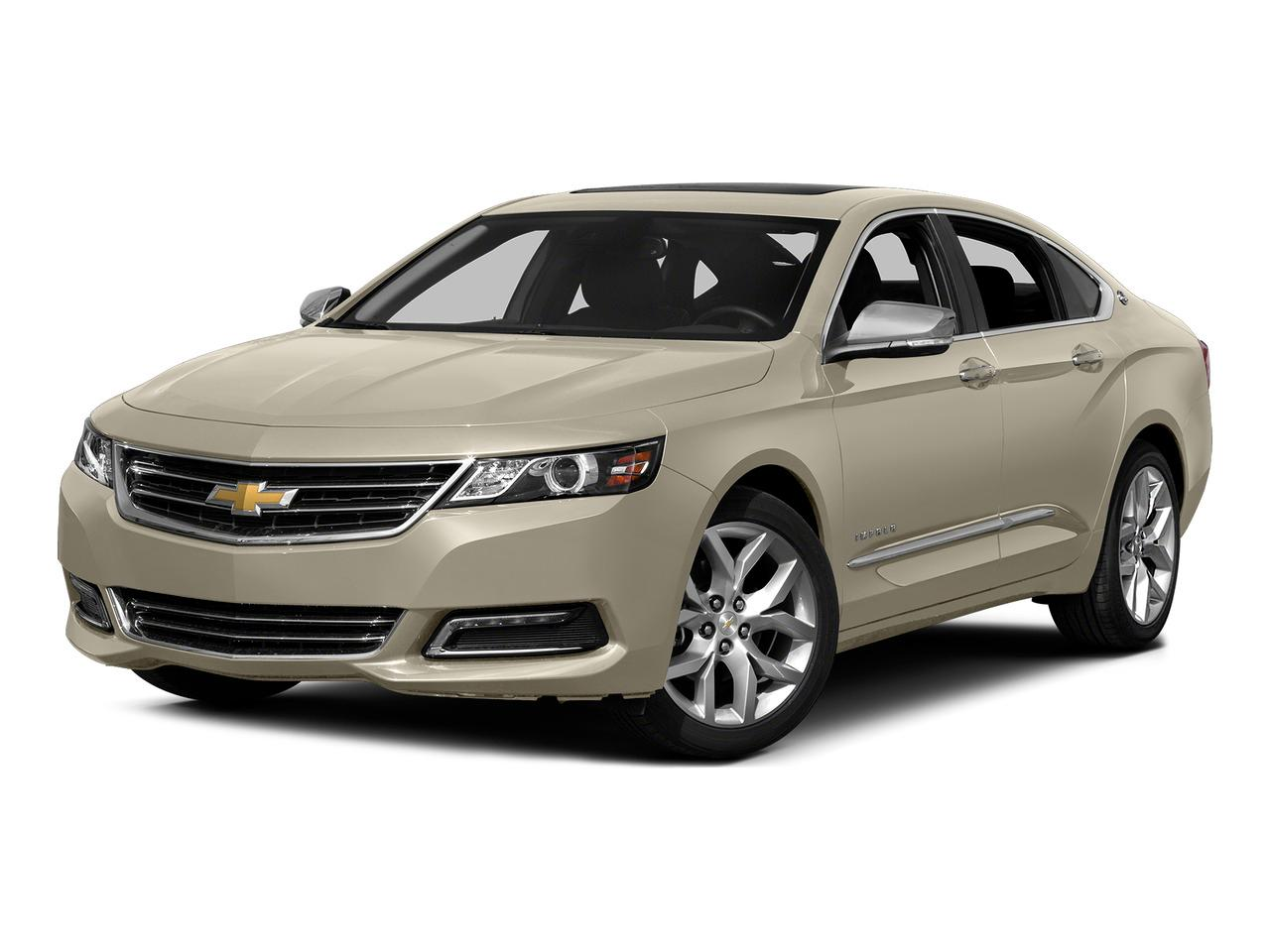2015 Chevrolet Impala Vehicle Photo in Anchorage, AK 99515