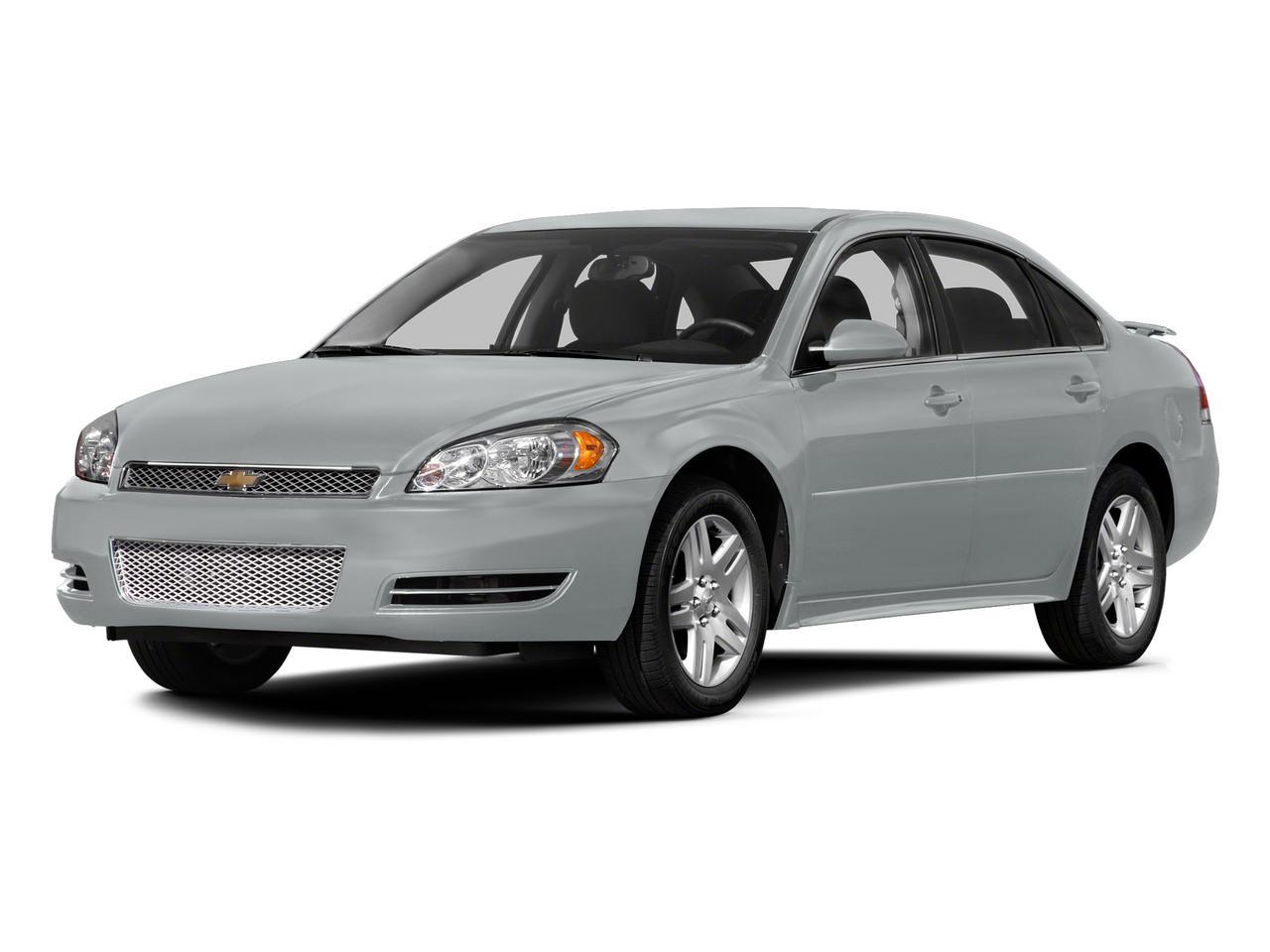 2015 Chevrolet Impala Limited Vehicle Photo in Carlisle, PA 17015
