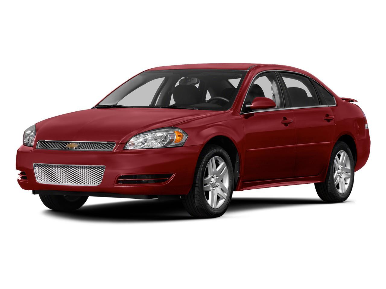 2015 Chevrolet Impala Limited Vehicle Photo in Killeen, TX 76541