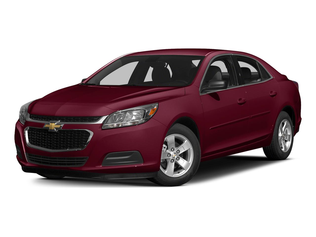 2015 Chevrolet Malibu Vehicle Photo in Joliet, IL 60586