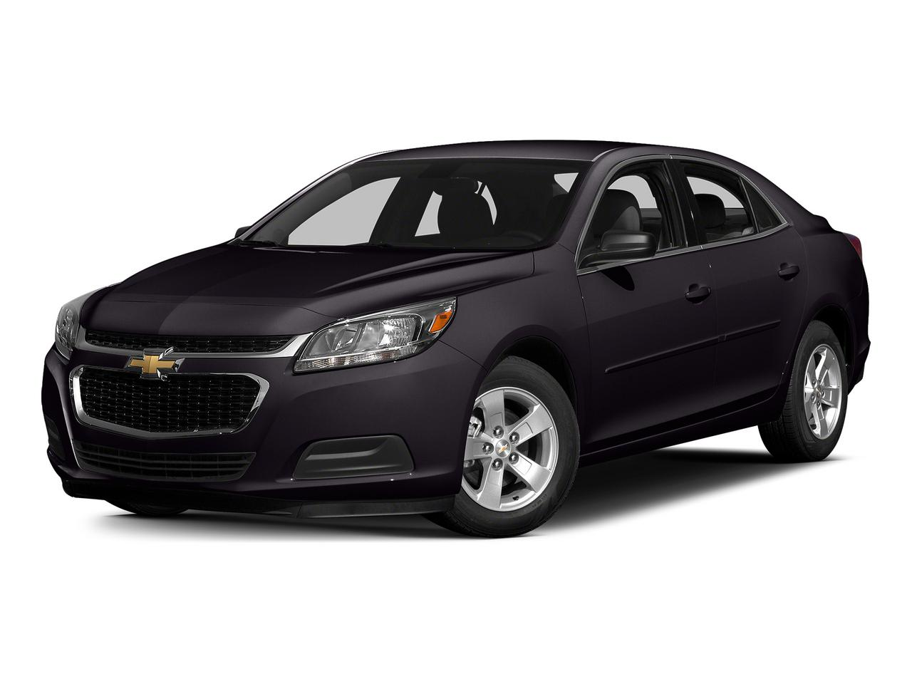 2015 Chevrolet Malibu Vehicle Photo in Terryville, CT 06786