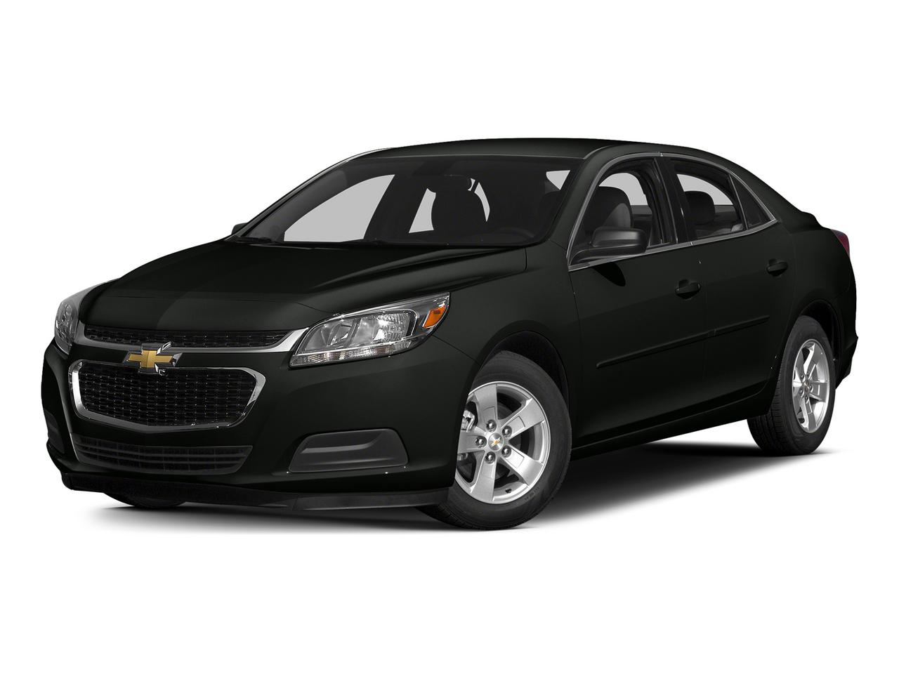 2015 Chevrolet Malibu Vehicle Photo in Vincennes, IN 47591