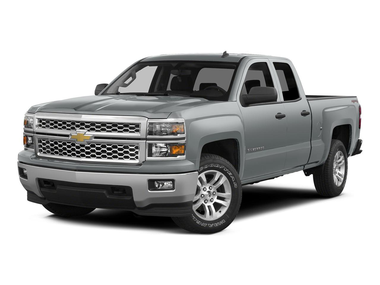 2015 Chevrolet Silverado 1500 Vehicle Photo in Anchorage, AK 99515